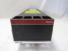 Collins VHF-20A Transceiver Unit 622-1879-001 xx8842 (AR)
