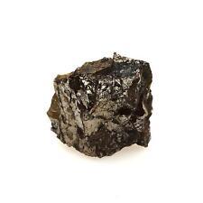 Polybasite. 35.7 cts. Cobalt, Ontario, Canada
