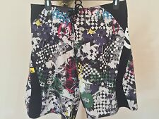 AWESOME MEN'S O'NEILL SUPERFREAK BOARDSHORTS SZ 33 - THESE ARE RARE