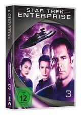 Star Trek - Enterprise Staffel Season  3 7er [DVD] NEU DEUTSCH BOX