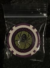 Free Shipping 2016 Las Vegas Phish Halloween Run One Set Of Two Poker Chips
