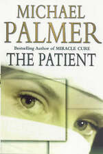 The Patient,GOOD Book