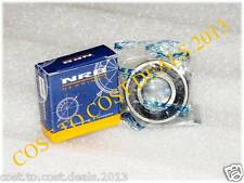 VESPA FRONT WHEEL BEARING 6202-RS NRB BRAND NEW PX, XE, NV, T5, LML, STAR& Other