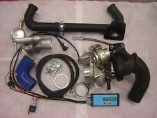 Turbo kit Harley-Davidson Sportster 2007 -   Fuel injection models