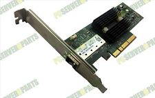 Dell Mellanox ConnectX-2 PCI-E 10GBe Ethernet NIC Server Adapter RT8N1