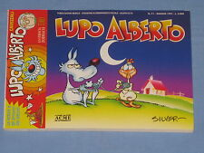 LUPO ALBERTO n° 71 - Acme - Maggio 1991  (E5)