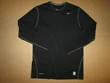 Mens NIKE DRI FIT PRO COMBAT fitted athletic shirt sz XL