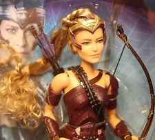 2017 Wonder Woman Antiope Barbie New! #DWD84