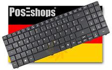 Deutsche QWERTZ Tastatur eMachines Notebook E625 E627 E628 E630 E725 E727 DE NEU