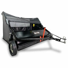"""Agri-Fab (52"""") 27 Cubic Foot Tow Behind Lawn Sweeper"""