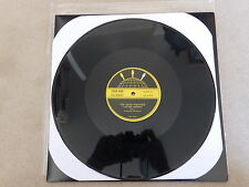 "DEAD WEATHER / JACK WHITE STRIPES / TMR - I CUT LIKE A BUFFALO - LIMITED 12"" VIN"