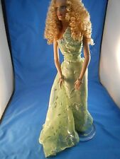 Tonner Tyler Wentworth Sydney Chase Envy Dressed Doll 16 inch Green Dress Blonde