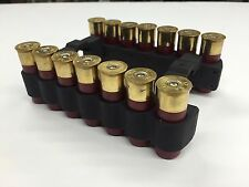 DP-12 Shotgun Ammo Rail Carrier. Holds 14 extra shells! - by Hi-Tech Custom