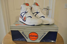 Reebok The Pump Bringback UK Size 8