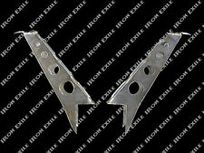Headlight Stand Brackets for Roadster Street Hot Rat Rod Model A T Bucket RWO