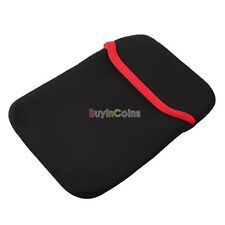 "Soft Sleeve Pouch Cloth Cover Case Bag for 8"" 8 inch Android Tablet PC iPad RS"