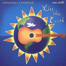 Johannes Linstead - Kiss The Earth [CD New]