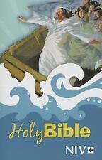 NIV Outreach Bible for Kids