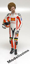 1:6 Minichamps Figur Moto GP Simoncelli 2011 ltd. 558 pcs.