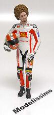 1:6 Minichamps Figur Moto GP Simoncelli 2011 ltd. 558 pcs.