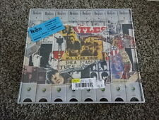 RARE SEALED BEATLES ANTHOLOGY VHS BOX SET! 1996, 8 TAPE SET-10 HRS- RARE FOOTAGE