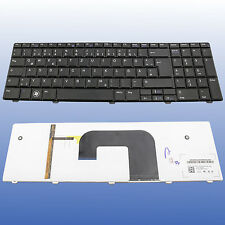 DELL deutsche Laptoptastatur V595C für Dell Vostro 3700 backlit