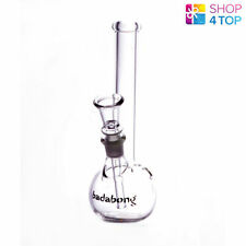MINI SMALL WATER PIPE SMOKING BONG BADABONG TOBACOO MARY JANE 18 CM NEW
