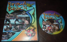 Brawl on the Beach DVD F Shamrock vs J Lober w Miletich Obata Pu'a'aina & MORE!