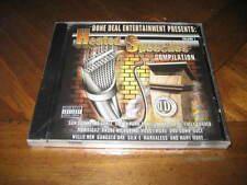 Heated Speeches Compilation Rap CD DRU DOWN City Side Crew Messy Marv Young Life
