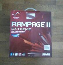 Carte mere asus Rampage II Extreme socket LGA1366