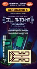 Cell Phone Internal Antenna Booster For Iphones Or Anything That Uses A Antenna
