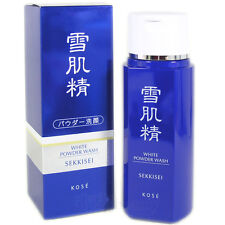 Kose Japan SEKKISEI White Powder Wash Cleanser (100g/3.5 oz.)