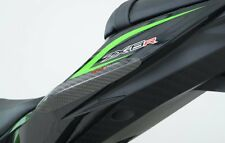 R&G Racing Carbon Fibre Tail Sliders to fit Kawasaki ZX6R 2013-2014