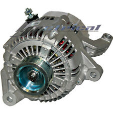 100% NEW ALTERNATOR FOR JEEP GRAND CHEROKEE 4.7L HIGH 136Amp *ONE YEAR WARRANTY*