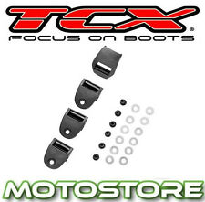 TCX REPLACEMENT BUCKLE RECEIVERS PRO X-MUD / DUNE / TRACK / TERRAIN 2