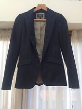 Next blue tailored trouser suit for women - regular size 6