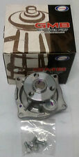 Ford Mondeo HD HE 05/1998-04/2001 Water Pump ZH20 2.0L Zetec