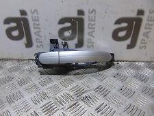 Ford Focus 1.8 di 2007 Manija de la puerta exterior trasero controladores secundarios (algunas Marcas)
