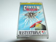 Canyon Guerrero por MASTERTRONIC + (1989) ZX Spectrum 48K/128K/+2 Super Estado!