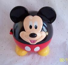 MICKEY MOUSE TALKING COUNTING SHAPE SORTER - BALL ONLY - CLUBHOUSE : 24+ MONTHS