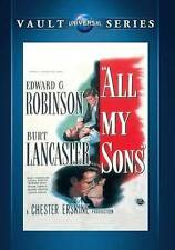 All My Sons (DVD, 2015) - Universal Vault Series - A01