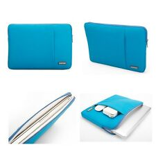 Laptop Chromebook Sleeve Case Carry Bag For 2016 New Macbook Pro 13 15 touch bar