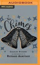 The Chimes : A Goblin Story of Some Bells That Rang an Old Year Out and a New...