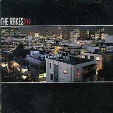 Capture/Release by The Rakes (CD, Aug-2005, V2)