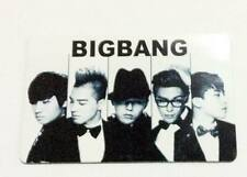 ▓ K-POP bigbang FRIDGE / REF MAGNET COLLECTIBLE SOUVENIR