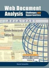 Web Document Analysis: Challenges and Opportunities-ExLibrary