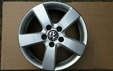 Alufelge 16 Zoll Original VW Golf 6 5 Plus Touran Jetta 1T0601025M Mugello