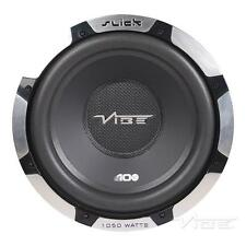 "Vibe Slick S10-v3 10"" Car Subwoofer 350w RMS / 1050w Peak Power"
