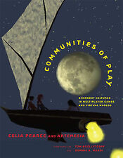 Communities of Play: Emergent Cultures in Multiplayer Games and Virtual...