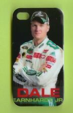 DALE EARNHARDT JR 1 Piece Glossy Case / Cover iPhone 4 / 4S (Design 3)+ Stylus